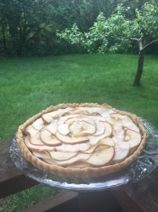 apple crisp tart 4